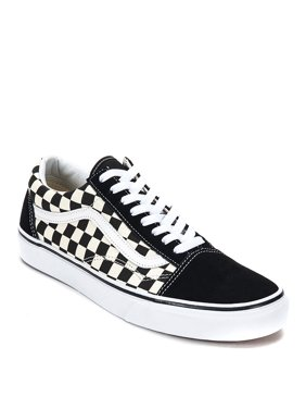 2dfbc2c022c2 Product Image Vans VN-0A38G1POS  Old Skool Unisex (Primary Checkered) Black White  Sneakers