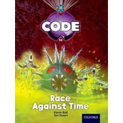 Project X Code : Marvel Race Against Time