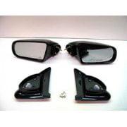 Street Scene Manual Mirrors (Street Scene 950-11510 94-01 DODGE RAM CAL-VU MANUAL MIRRORS)