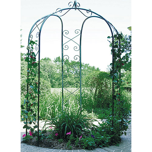 Gazebo Trellis Arch by CobraCo