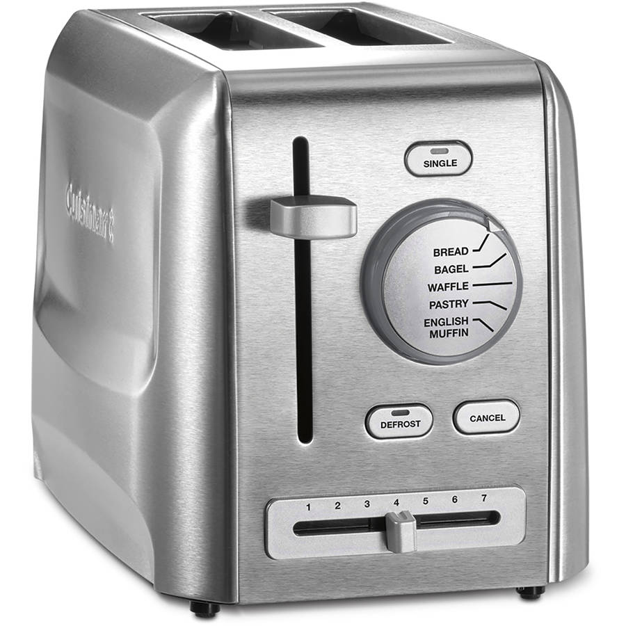 Cuisinart Custom Select 2-Slice Toaster CPT-620