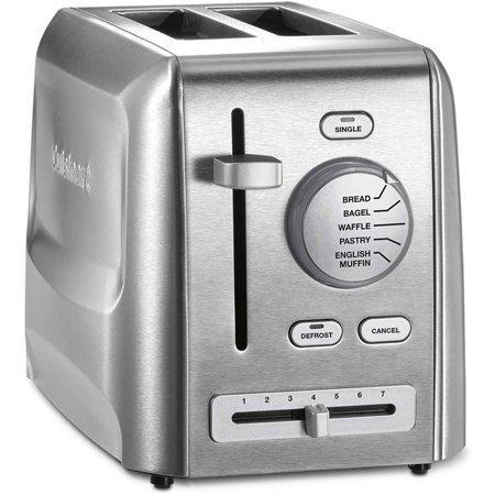 Cuisinart Custom Select 2-Slice Toaster CPT-620