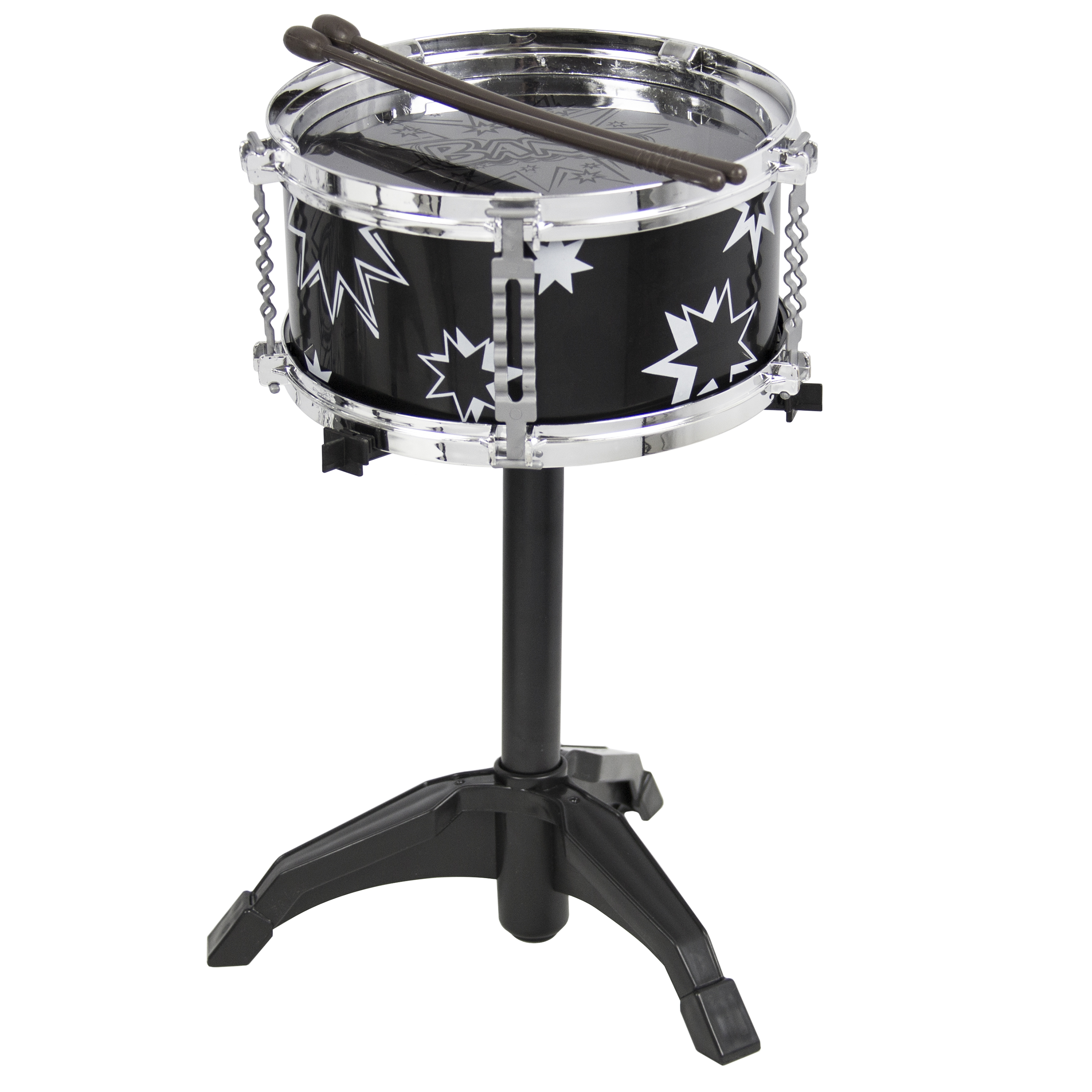 BCP Kids Toy Musical Instrument 11 Piece Kids Drum Set W/ Bass Drum Tom Drums Cymbal Stool Drumsticks Drum Kit - Walmart.com  sc 1 st  Walmart : stool for drum set - islam-shia.org