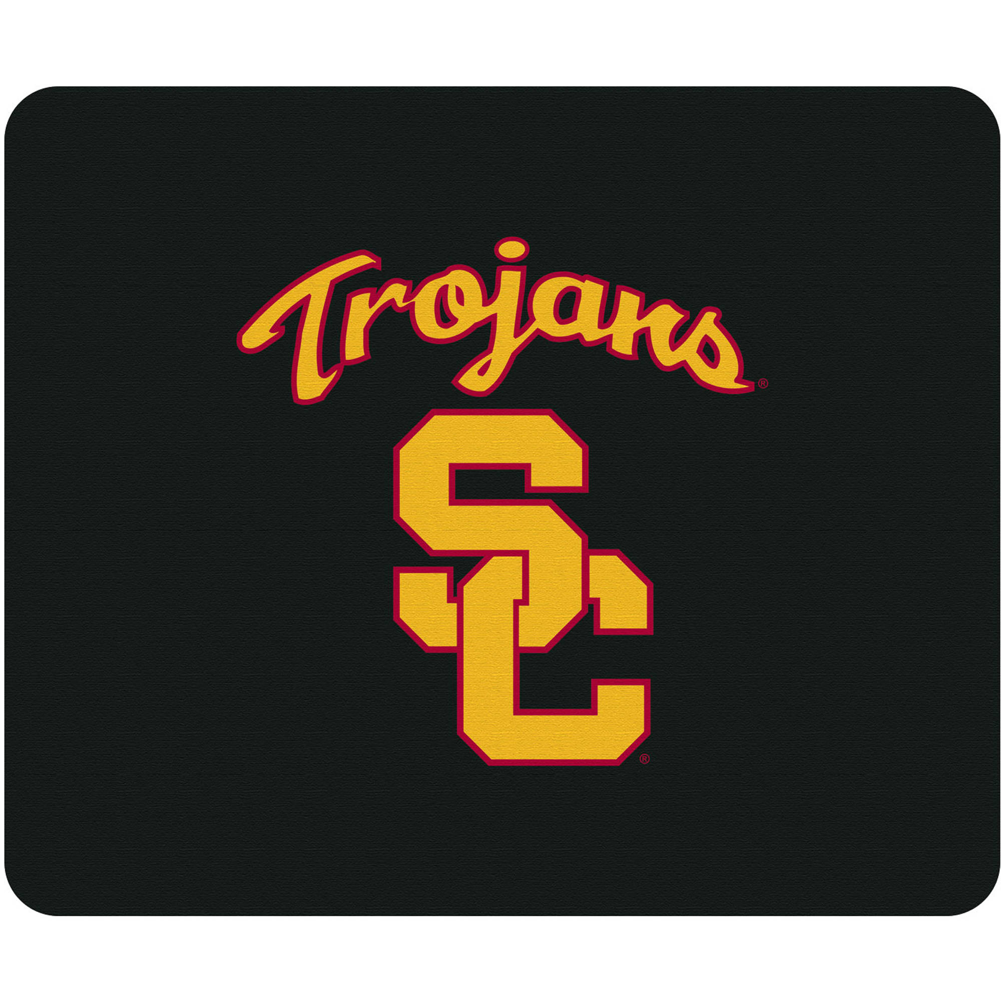 "8.5"" Classic Mouse Pad, USC"