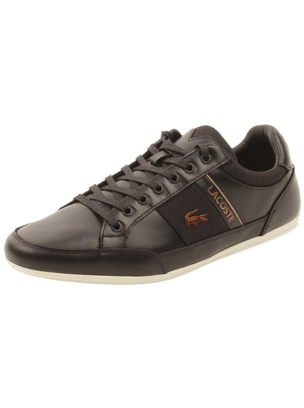 Lacoste Men's Chaymon 318 7 U Sneaker
