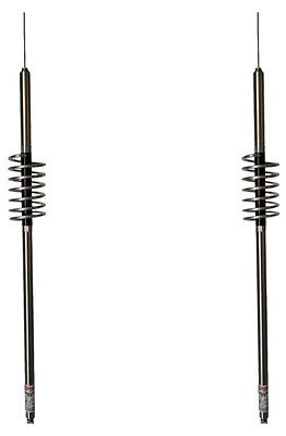 2 Predator 10K K-1-9 Cowtown CB Ham Antennas Made in The USA
