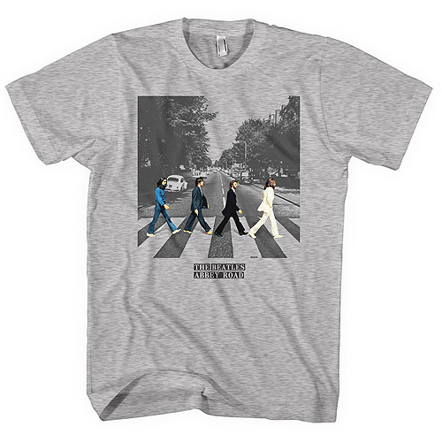 **fast Track**beatles Abbey Road Men's G