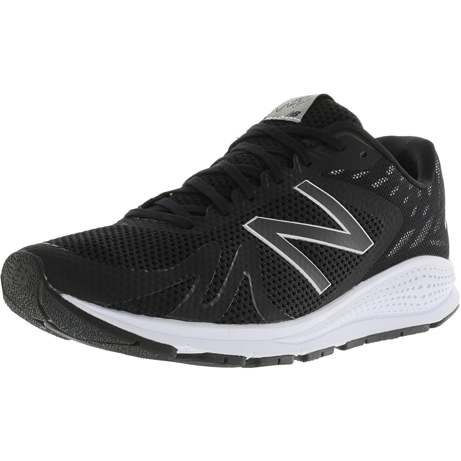 New Balance Women's Wurge Bk Ankle-High Fabric Running Sh...