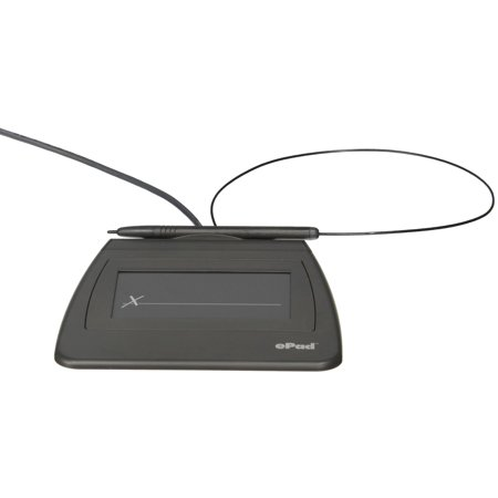 EPADLINK SIG PAD USB WITH INTEGRISIGN DESKTOP SW (Topaz Sig Pad)