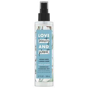 0c2663fe0 Love Beauty And Planet Radical Refresher Cleansing Body Mist Coconut Water    Mimosa Flower 6.7 oz