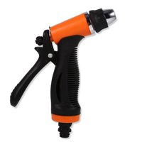 Greensen 12V Portable High Pressure Self-priming Quick Car Cleaning Water Pump Electrical Washer Kit