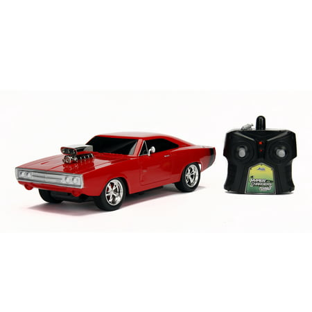 Jada Toys - Hyperchargers 1:16 Big Time Muscle RC, 1970 Dodge