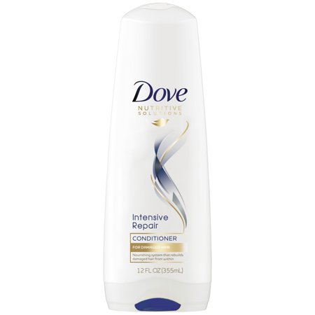 Dove Nutritive Solutions Conditioner Intensive Repair 12 oz