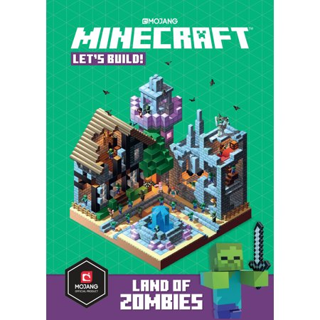 Minecraft: Let's Build! Land of Zombies ()