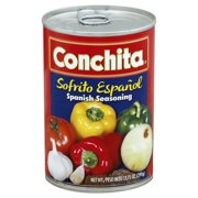 Conchita Foods Conchita  Spanish Seasoning, 13.75 oz