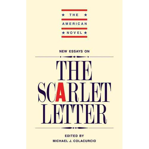 the scarlet letter book report essay The scarlet letter study guide contains a biography of nathaniel hawthorne, literature essays, a complete e-text, quiz questions, major themes, characters, and a full summary and analysis.