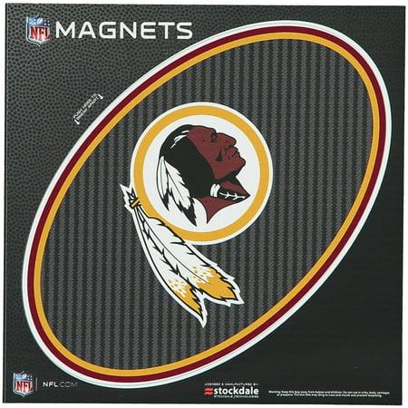 Washington Redskins Carbon 6