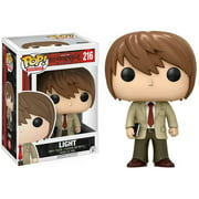 FUNKO POP! ANIMATION: DEATH NOTE - LIGHT