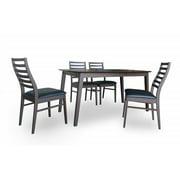 5 Pc Cafe Dining Set