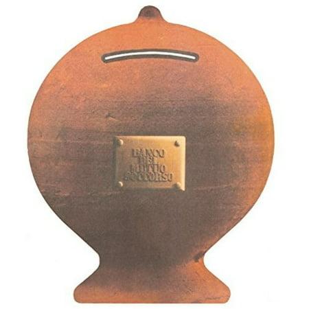 Banco Del Mutuo Soccorso  Vinyl