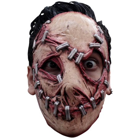 Serial Killer (37) Adult Mask (Orphan Killer Mask)