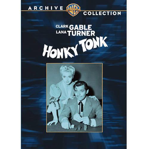 Honky Tonk (Full Frame)