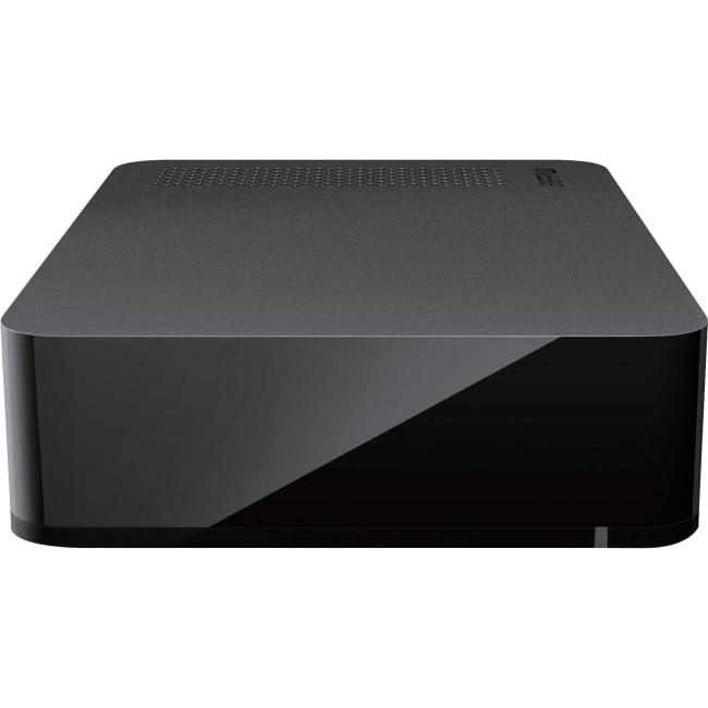 Buffalo DriveStation - hard drive - 4 TB - USB 3.0