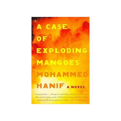 a case of exploding mangoes Mohammad hanif's a case of exploding mangoes is one such comical caricature  of possibilities that could have led to the assassination of.