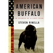 American Buffalo - eBook