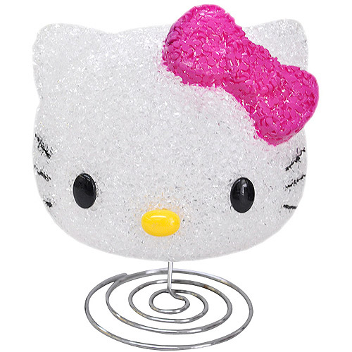 Hello Kitty Eva Lamp