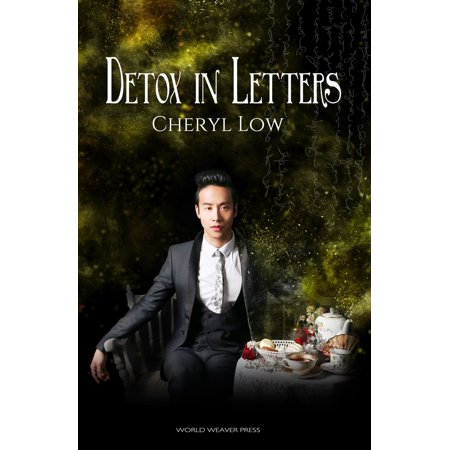 Cheryl Halloween Letter (Detox in Letters - eBook)