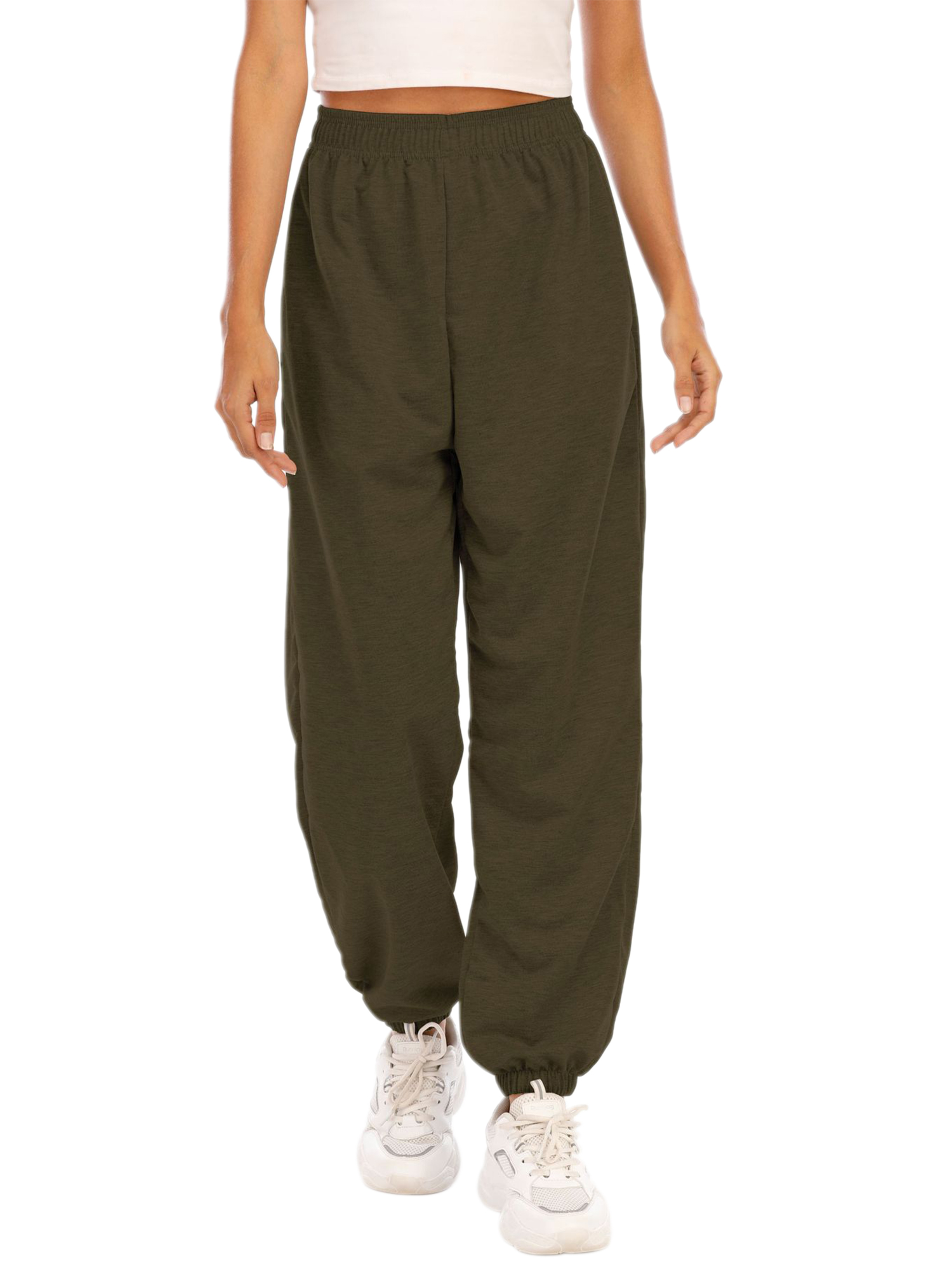 Details about  /Hanes Women/'s French Terry Pant