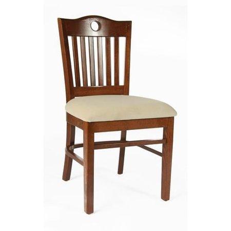 BEECHWOOD Peek-a-boo Rachel Dining Chair (Set of -