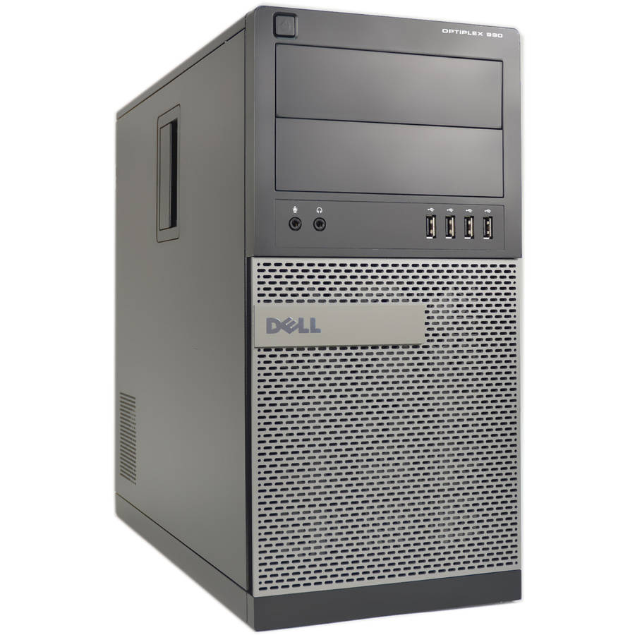 Click here to buy Refurbished Dell Optiplex 990 WA1-0233 Desktop PC with Intel Core i5-2400 Processor, 8GB Memory, 1TB Hard Drive and... by Dell.