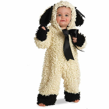 Wooly Lamb Halloween Costume](White And Black Swan Halloween Costumes)