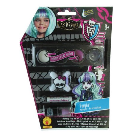 Twyla Monster High Makeup Kit