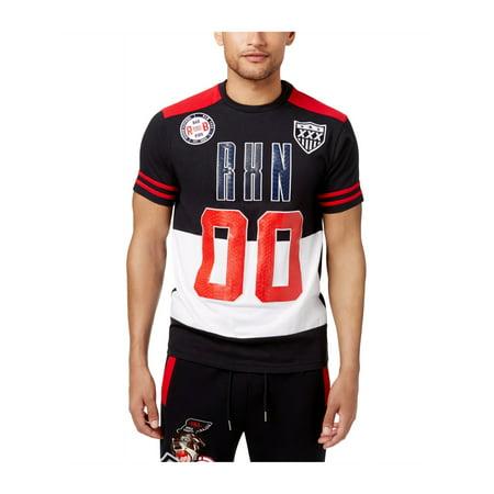 Rival Tee - Reason Mens Rival Graphic T-Shirt