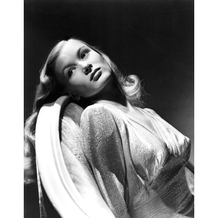 This Gun For Hire Veronica Lake 1942 Photo Print](Hi Res Halloween Photos)