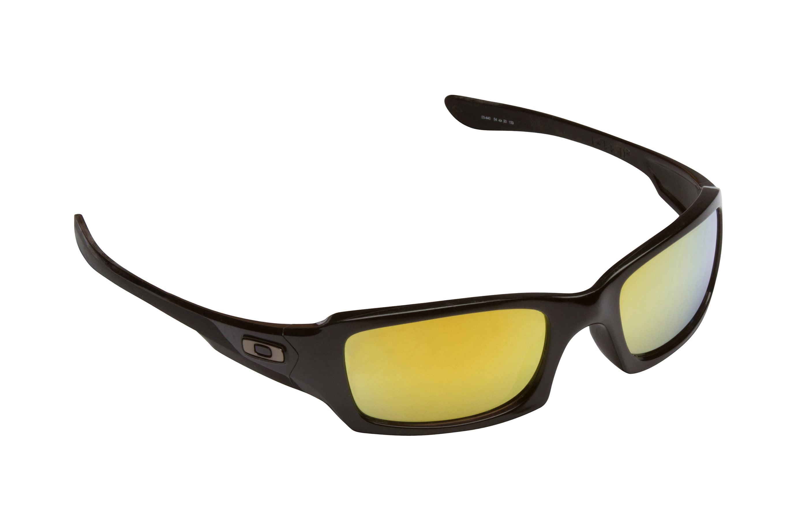 b970a8e353 Seek Optics - Fives Squared Replacement Lenses by SEEK OPTICS to fit OAKLEY  Sunglasses - Walmart.com