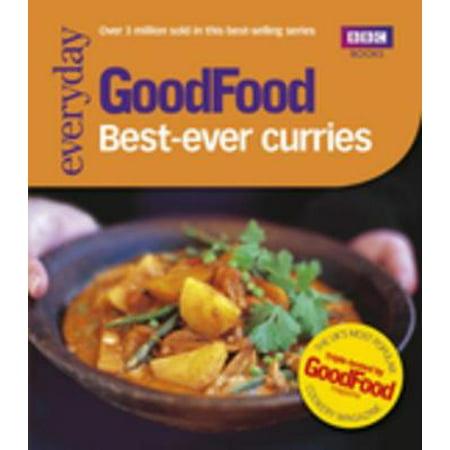 Good Food: Best-ever Curries - eBook