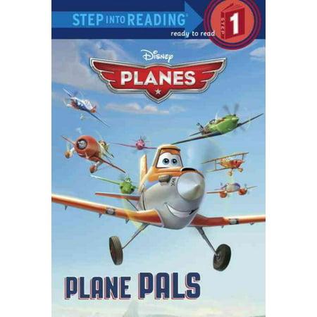 Plane Pals