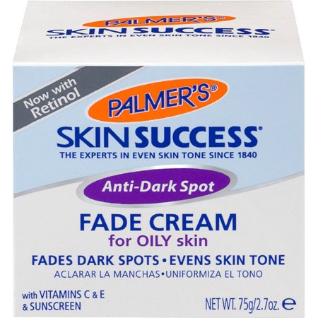 Palmer's Skin Success Anti-Dark Spot Fade Cream for Oily Skin 2.70