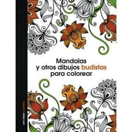 best Libros De Mandalas Para Colorear Walmart image collection