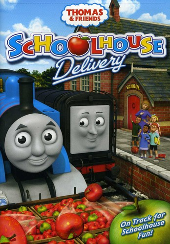 Thomas and Friends: Schoolhouse Delivery by Trimark Home Video