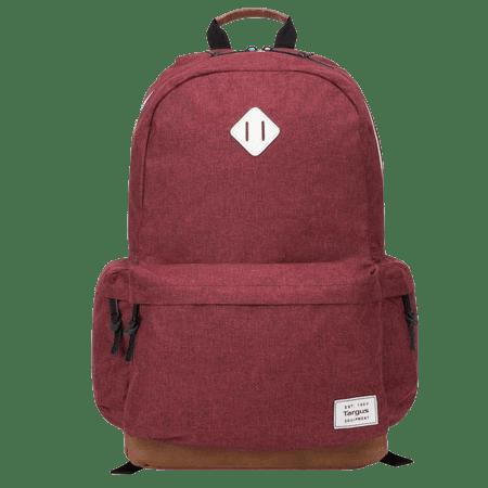 Targus 15.6u0022 Strata II Backpack, Burgundy