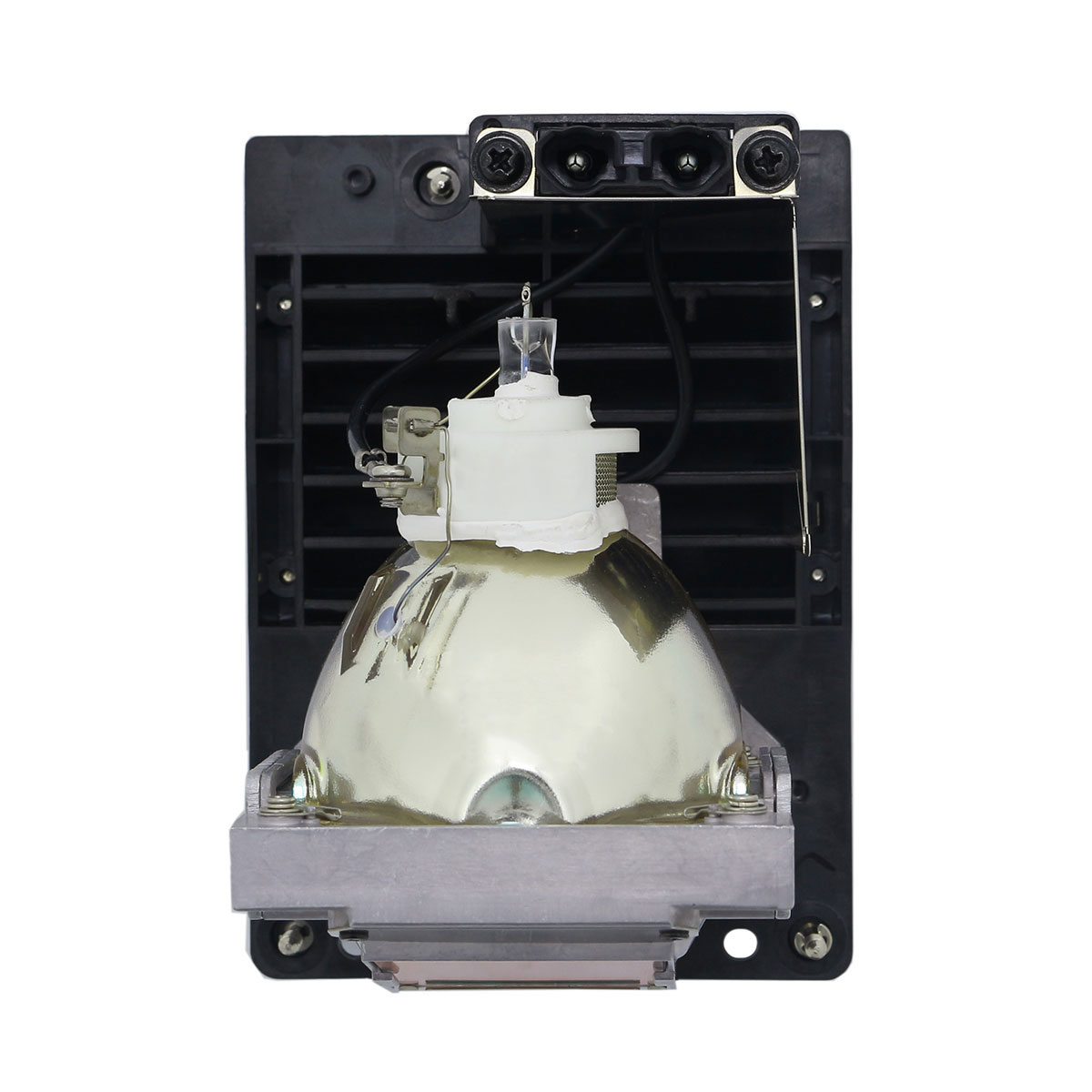 Lutema Economy for Barco R9801343 Projector Lamp with Housing - image 2 of 5
