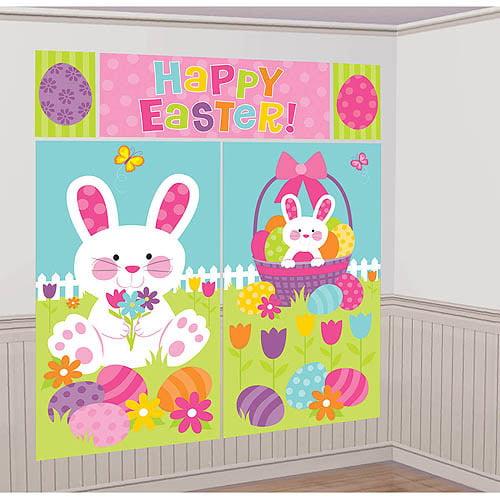 Easter Scene Setters Kit