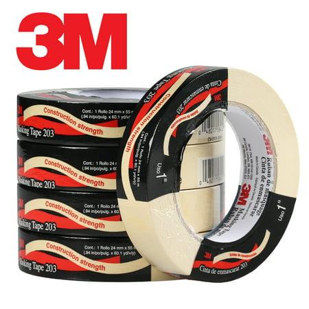 1 masking tape bulk 3m