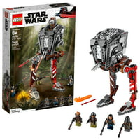 Deals on LEGO Star Wars AT-ST Raider 75254 Collectible Building Model