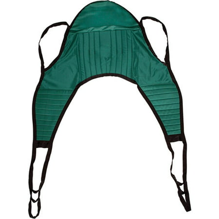 Drive Medical Padded U Sling with Head Support